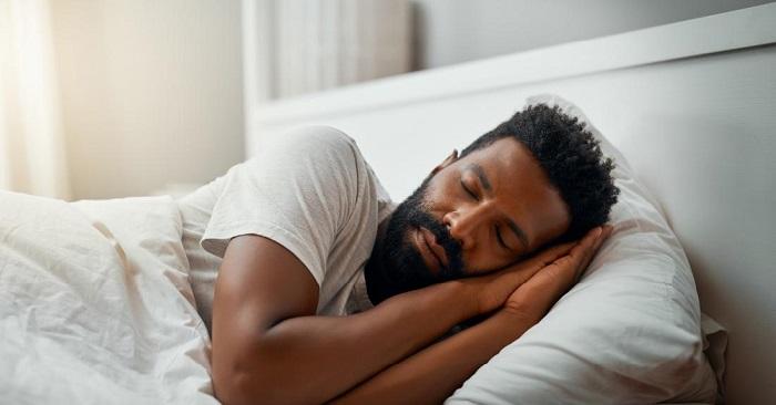 Es suficiente con 1 hora de sueño o es mejor dormir toda la noche