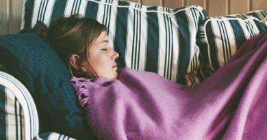 Por qué te cansas y tienes sueño cuando estás enfermo
